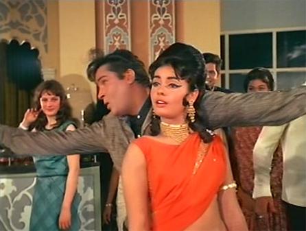 Brahmachari (1968) | MemsaabStory