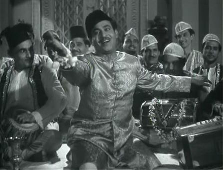 qawwalis from films