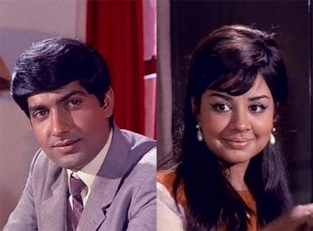 Pyar Ki Kahani (1971) ...