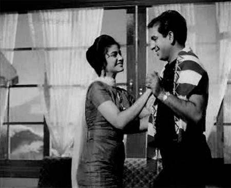 Cha Cha Cha (1964)   MemsaabStory