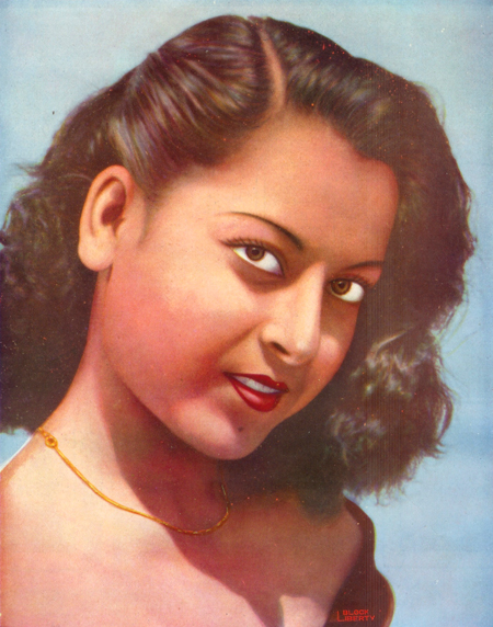 anita guha actress