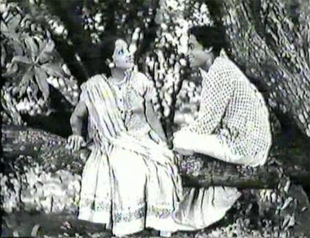 Achhut Kanya movie