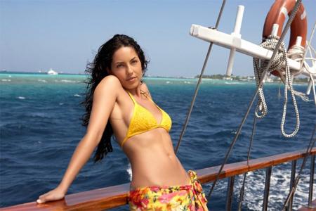 Amrika sexy