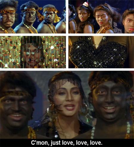 Pathar Ke Insaan(ity) (1990) | MemsaabStory