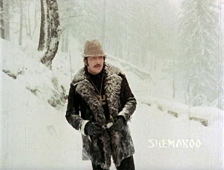 Image result for vinod khanna snow