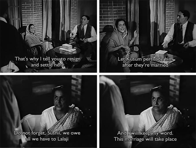 Dil Apna Aur Preet Parai (1960) | MemsaabStory
